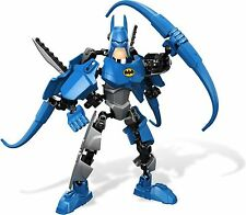 Lego 4526 Super Heroes Batman complet + Notice 2012 -CN147