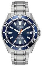 Citizen Promaster Diver Men's Eco Drive Watch - BN0191-80L NEW