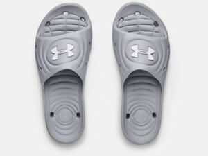 Under Armour Men's UA Locker Room IV Slides Sandals Many Colors and Many Sizes