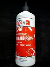 CHIPPI D4 FIX HIGH PERFORMANCE FOAMING ADHESIVE 1kg GLUE