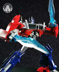 APC-Toys Leader's Testimony TFP Charge Optimus Prime Japanese Version Color For Sale
