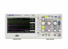 SIGLENT SDS1102DL+ 2-channel Digital Oscilloscope 100 MHz 500 MSa/s 32 K
