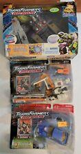 Transformers Lot of (8) Armada Series Packs MIXED BOTS 2002 HASBRO LOOSE MOC