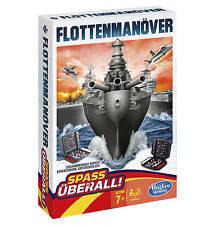 FLOTTENMANÖVER - Kompakt Edition - Hasbro B0995 - NEU