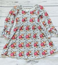 NEW Boutique Girls Clothing Sets Fall 2T,3T,4T,5/6,6/7