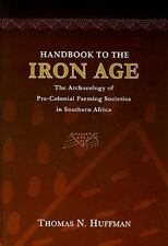 Handbook to the Iron Age: The Archaeology of Pre-