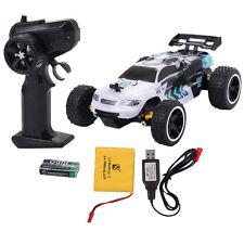 1:18 Scale 2.4G 4CH RC High-speed Racing Car Radio Remote Control Sport Car New