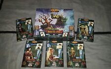 Rog The Battle Pit Playset with 5 Characters New in Box