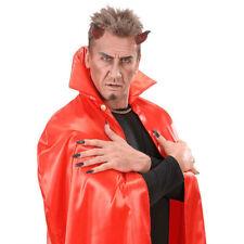 Diable Cornes de Noir Diablesse Accessoires pour la Tête Halloween Costume