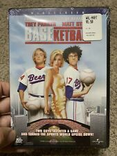 Baseketball (Dvd, 1998, Widescreen Collectors Edition) - Brand New