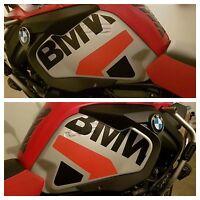 BMW R 1200 GS LC RED/BLACK - (SERBATOIO - TANK) - adesivi / stickers / decal