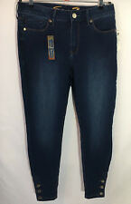 Seven7 Skinny Fit Legging Jeans Womens size 14 or 32 x 28