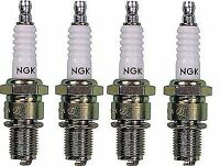 QTY OF 4 NEW  NGK IMR9B-9H SPARK PLUGS FREE SHIP