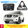 Windbooster Stealth 5-Mode Throttle Controller for Nissan Y62 Patrol 2010 On