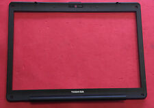 Toshiba Satellite A200-1BW Screen Bezel