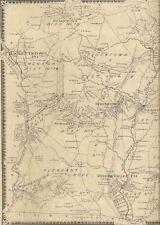 Other Genealogy Maps