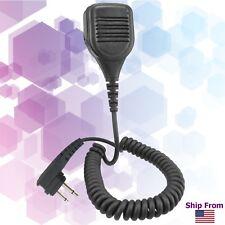 2-Way Radio Remote Speaker Microphone for Motorola CP150 CP450 EP450 XU4100 GP68