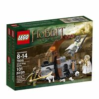 LEGO The Hobbit 79015 Kampf mit dem Hexenkönig Witch-King Battle