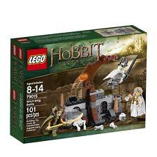 LEGO The Hobbit 79015 Kampf mit dem Hexenkönig Witch-King Battle