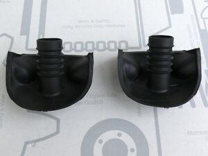 Genuine Mercedes jack hole plug set rear W108 W109 W110 W111 NEW!