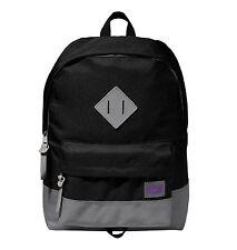 ASICS ONITSUKA TIGER Basics Noir Sac à dos sac d'école
