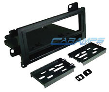 NEW CAR STEREO RADIO CD PLAYER DASH INSTALL MOUNTING KIT INSTALLATION TRIM BEZEL