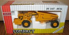 * Caterpillar Cat 631  Wheel Tractor w/ Tipper Box Dump Truck Joal Toy 1/70 NEW