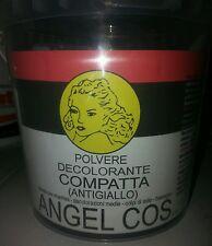 Angelcos polvere decolorante compatta anti giallo 500 gr