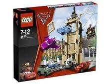 8639 BIG BENTLEY BUST OUT lego NEW legos DISNEY CARS 2