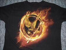 Large- Hunger Games T-Shirt