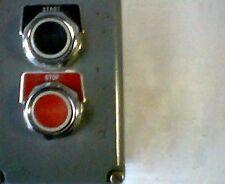 9001KYK21 SQ D  START/STOP PB STA