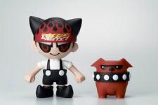 SDCC Comic Con Toynami Shitama-Kun & Konta Limited 200VHTF Chogokin S.H.Figuarts
