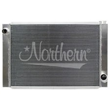 Northern 209688 Race Pro Aluminum Crossflow 3-Row Radiator GM Chevy 31 x 19 x 4