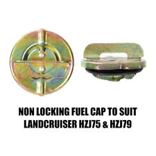 Toyota Landcruiser HZJ75 HZJ79 Diesel Non Locking Diesel Fuel Cap TFNL207