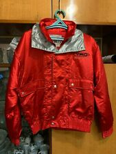 Rare JDM Toyota TRD Racing Jacket mint condition oldschool 80's 90's TOM's TOSCO