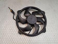 Peugeot 307 1.6 HDI Engine Coolant Fan