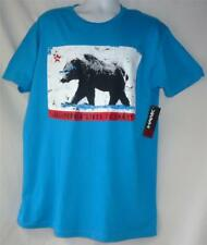 Men's Blue T Shirt Size XL NWT