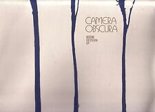 """CAMERA OBSCURA """"4AD Session EP"""" 4 Track 12 INCH VINYL RSD 2014"""