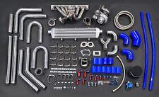Lexus is200 Turbo Kit Stage 2 = 280hp