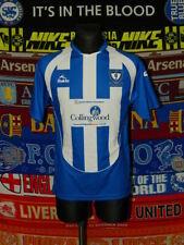 5/5 Whitley Bay FC adults S 2008 home football shirt jersey trikot soccer