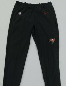 Nike On-field Apparel Tampa Bay Bucs Sideline Practice Pant CI2446-211 Sz L 2XL