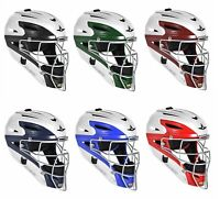 All-Star Adult Superlight Magnesium Alloy Face Mask FM4000MAG