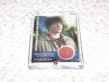 Supernatural Season 1 Inkworks NM Pieceworks PW3 Jared Padalecki Sam Winchester