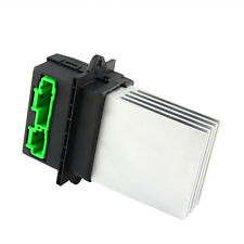 6441L2 Heater Blower Resistor For Peugeot 107 607 406 Citroen C5 C3 C2 Renault
