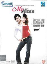 MR YA MISS - AFTAB SHIVDASANI - ANTRA MALI - RITESH DESHMUKH - NEW BOLYWOOD DVD