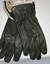 Children's Goatskin Leather Riding Gloves for Work or Show