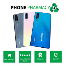 GENUINE HUAWEI P30 ELE-L09/L29 REAR BACK GLASS BATTERY COVER REAR HOUSING PANEL