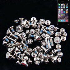"Full Set Screws Replacement + 2Silver Bottom Screws For iPhone 6 4.7"" Repair Hot"