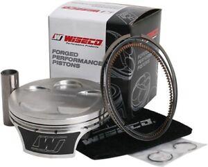 Wiseco Piston Kit Yamaha 01-11 YZ250F & 01-13 WR250F 290cc Big Bore