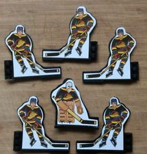 1980's Original Coleco Table hockey players-Vancouver Canucks 2